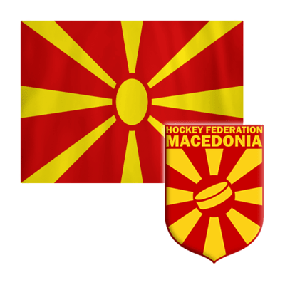 Ice Hockey Macedonia