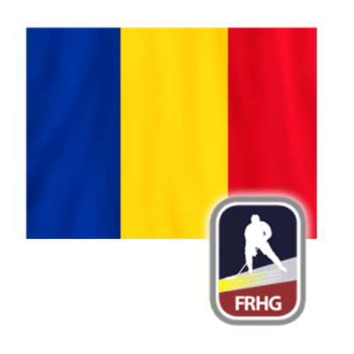 Ice Hockey Romania