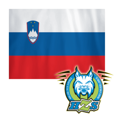 Ice Hockey Slovenia