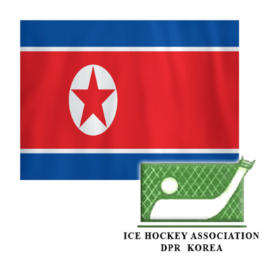 North Korea Ice Hockey