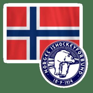 norway ice hockey