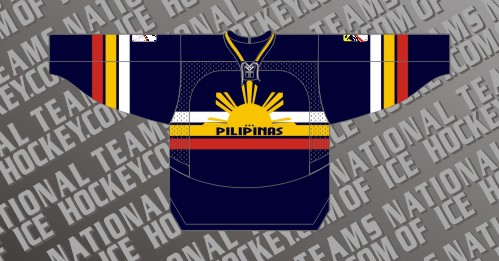 philippines Jersey