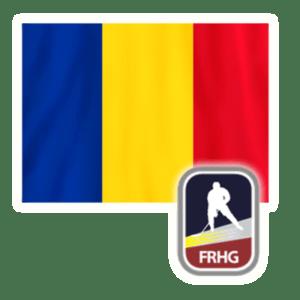 romania ice hockey